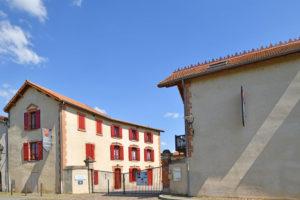 Musée céramique Lezoux