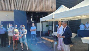Renouvellement durable de la chaudière d'un hôpital dans l'Allier